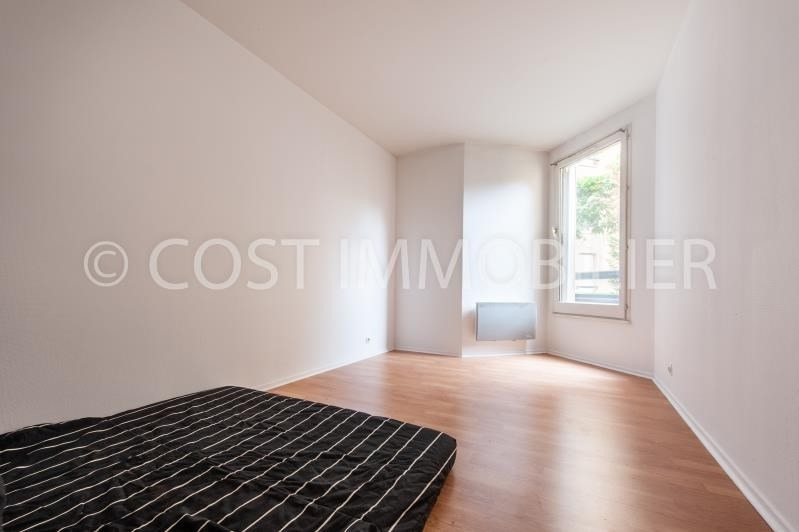 Verkoop  appartement Asnières 239000€ - Foto 4