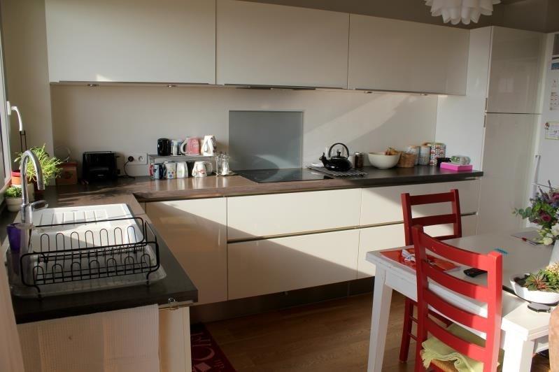 Sale apartment Houilles 375000€ - Picture 6