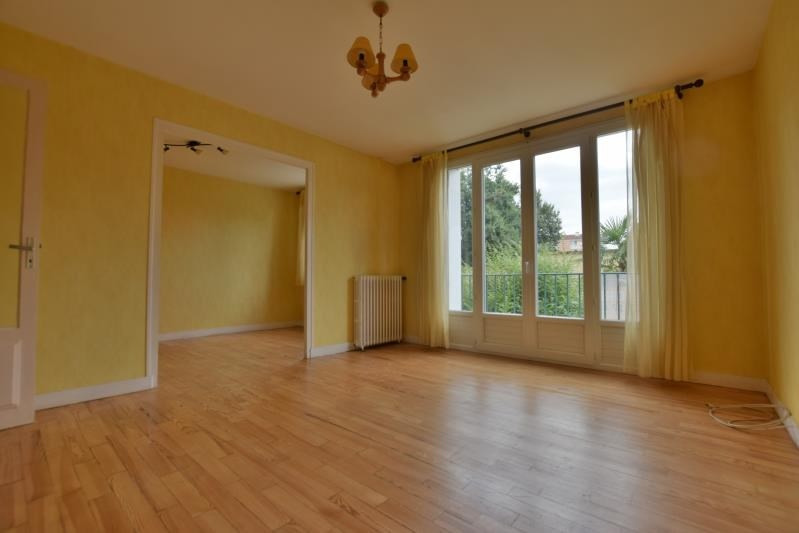Vente appartement Pau 84 000€ - Photo 1