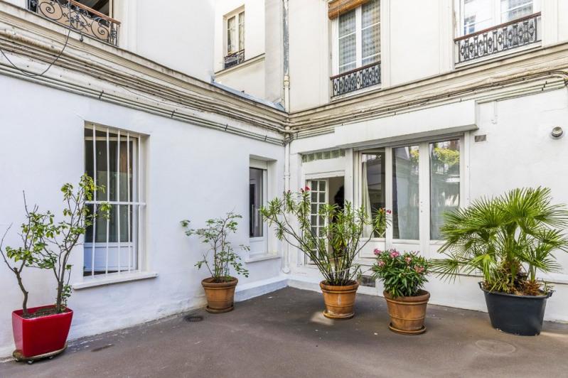 Sale apartment Paris 18ème 660000€ - Picture 1