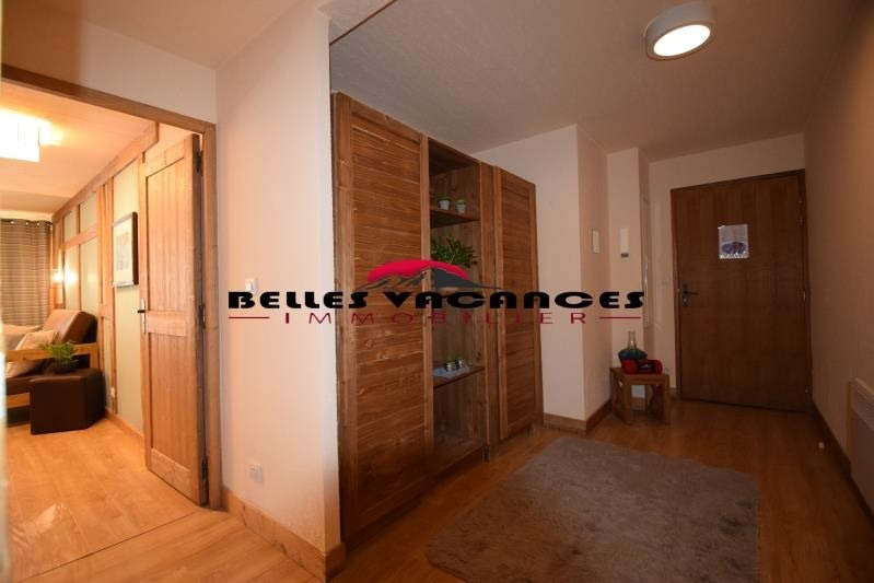 Vente de prestige appartement St lary soulan 210 000€ - Photo 9