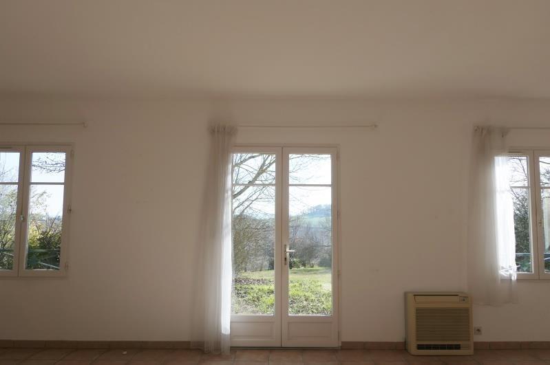 Verkoop  huis Lectoure 148400€ - Foto 7