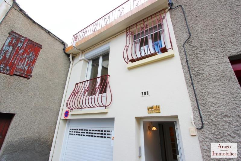 Sale house / villa Pia 101800€ - Picture 3