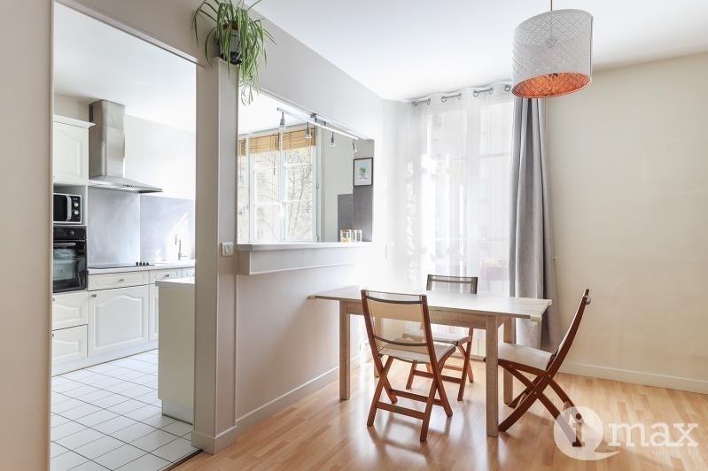 Sale apartment Courbevoie 435000€ - Picture 2
