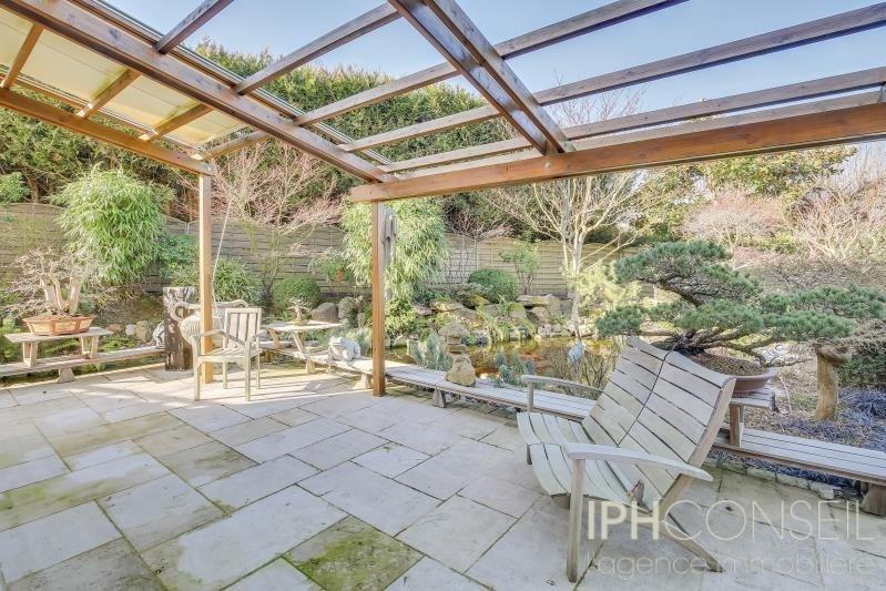 Deluxe sale house / villa St nom la breteche 1880000€ - Picture 10