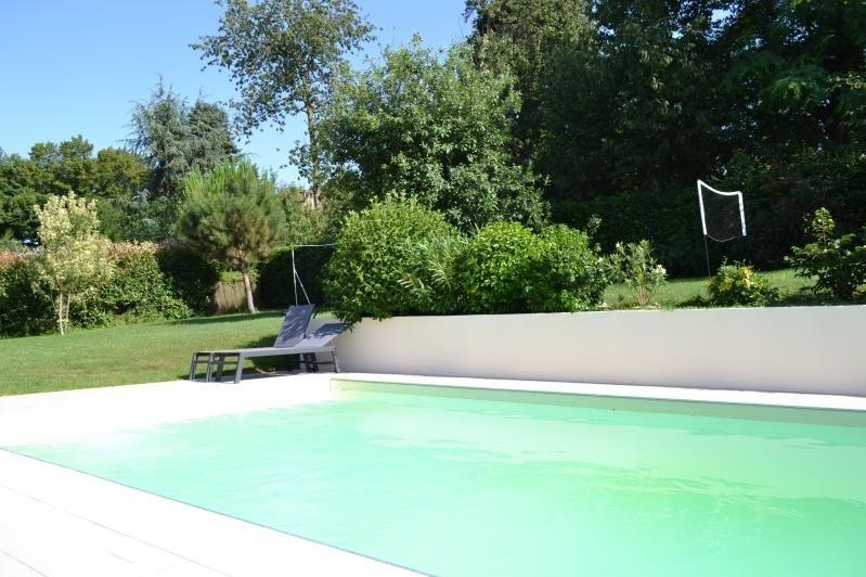 Sale house / villa Mions 635000€ - Picture 9