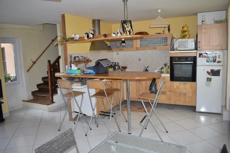 Vente maison / villa Romainville 565000€ - Photo 5