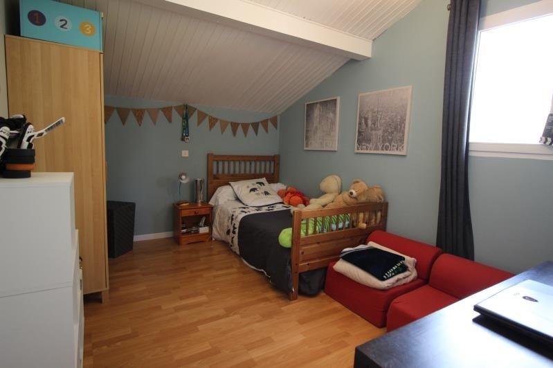 Sale house / villa Saint sixt 360000€ - Picture 10