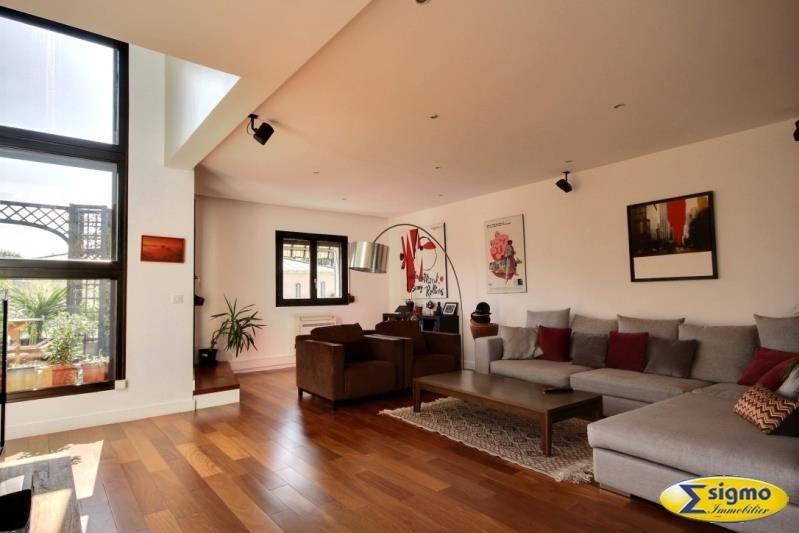 Venta de prestigio  apartamento Le vesinet 1180000€ - Fotografía 2