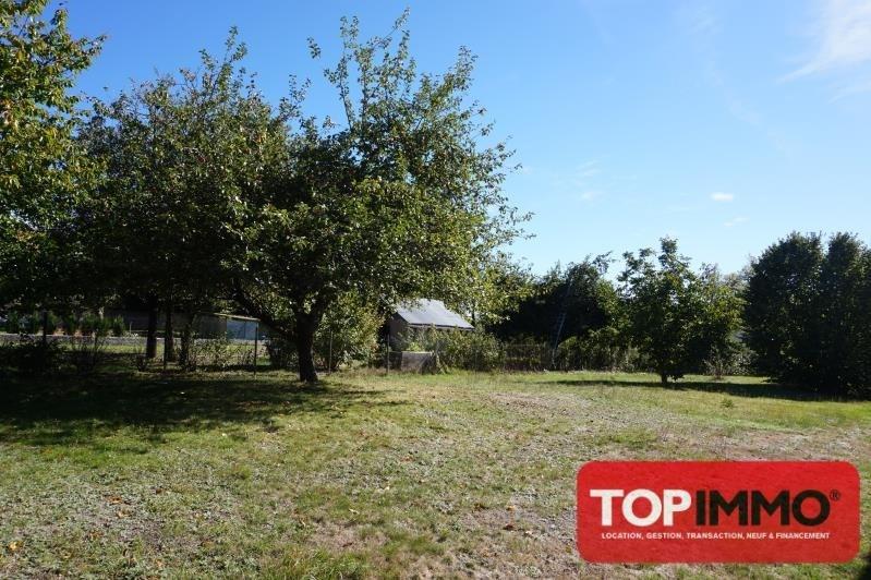 Sale house / villa Bertrichamps 147000€ - Picture 10