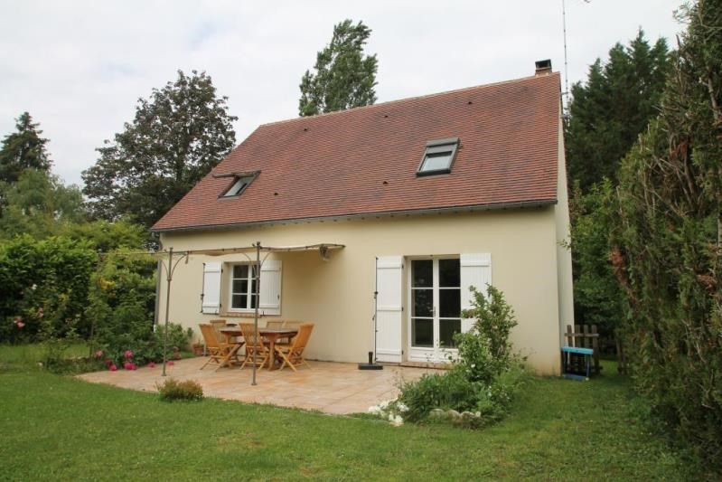 Sale house / villa Hericy 308000€ - Picture 1