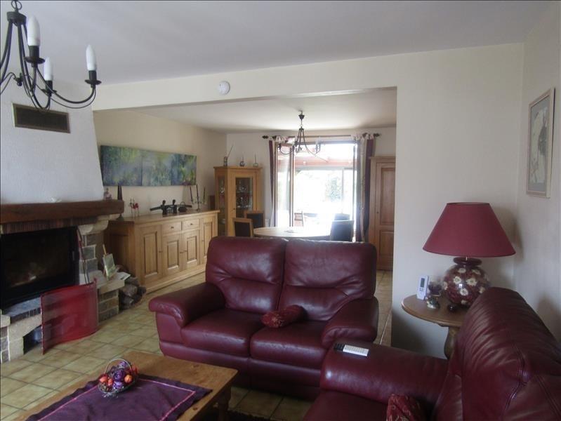 Vente maison / villa Chambly 315000€ - Photo 6
