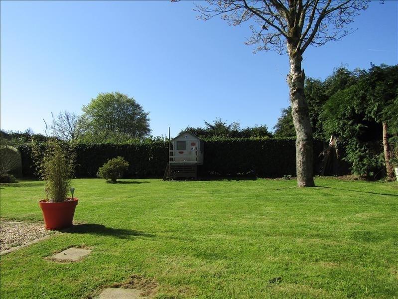 Sale house / villa Quimper 214000€ - Picture 6