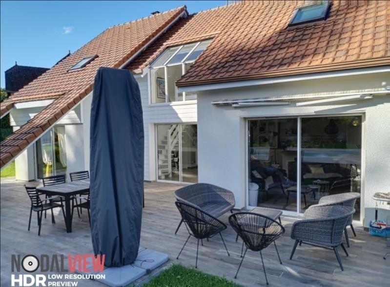 Sale house / villa Pau 499800€ - Picture 4