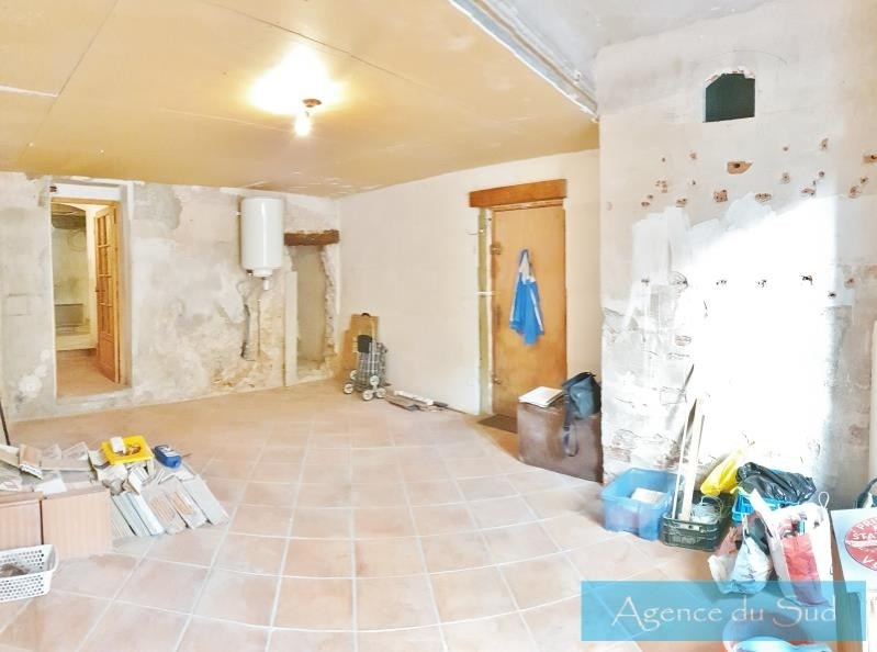 Vente appartement Roquevaire 107 000€ - Photo 2