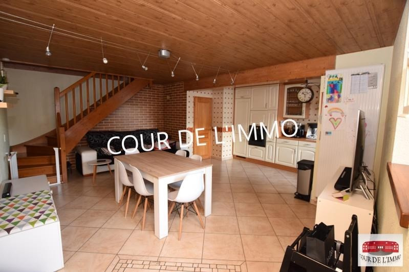 Vente maison / villa Cranves sales 275 000€ - Photo 2