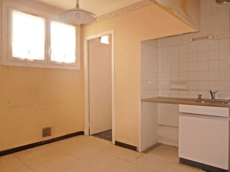 Sale apartment Beziers 65000€ - Picture 3