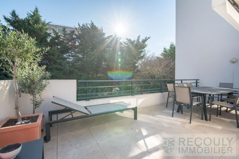 Vente appartement Marseille 8ème 530 000€ - Photo 2