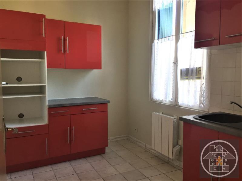 Vente appartement Noyon 100000€ - Photo 3