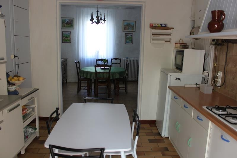Verkoop  huis Barsac 171000€ - Foto 6