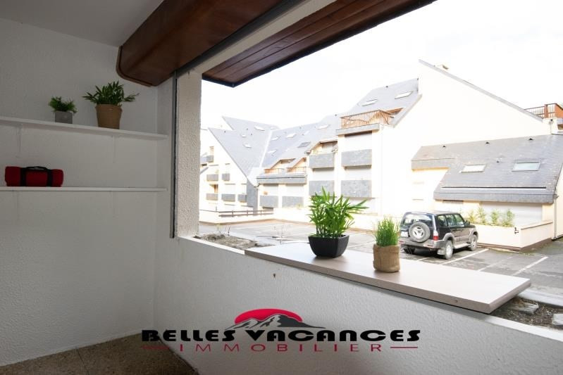 Vente appartement St lary soulan 75 000€ - Photo 10