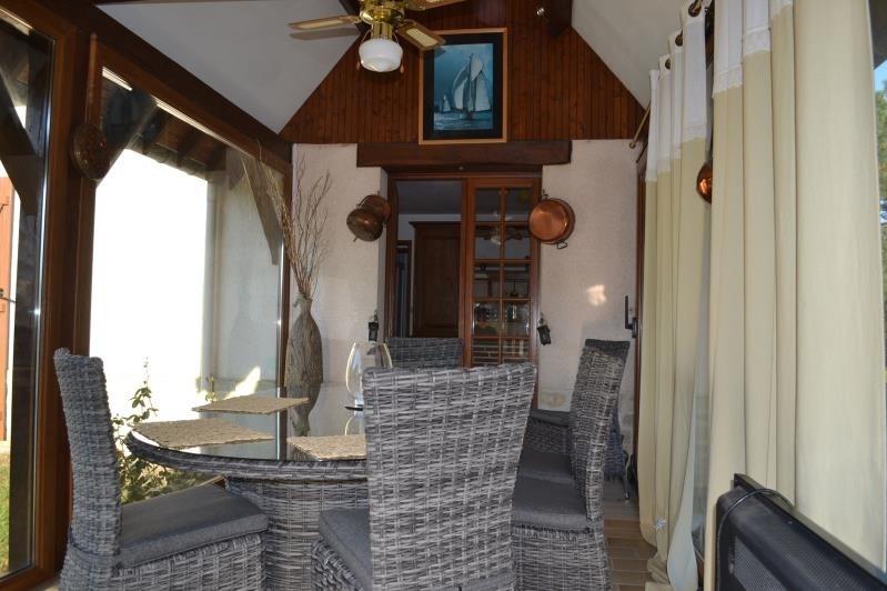 Sale house / villa Ver sur mer 450000€ - Picture 6