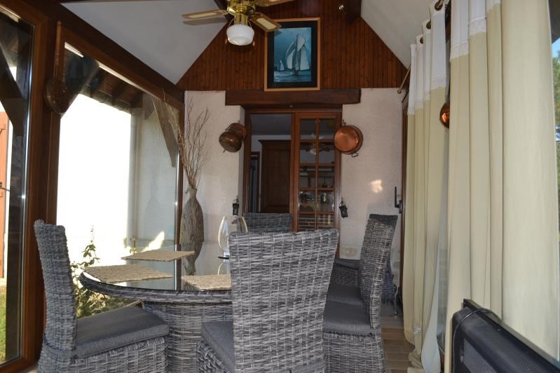 Vendita casa Ver sur mer 450000€ - Fotografia 3