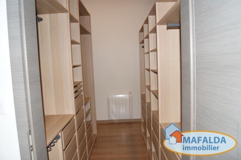 Deluxe sale house / villa Thyez 567000€ - Picture 7