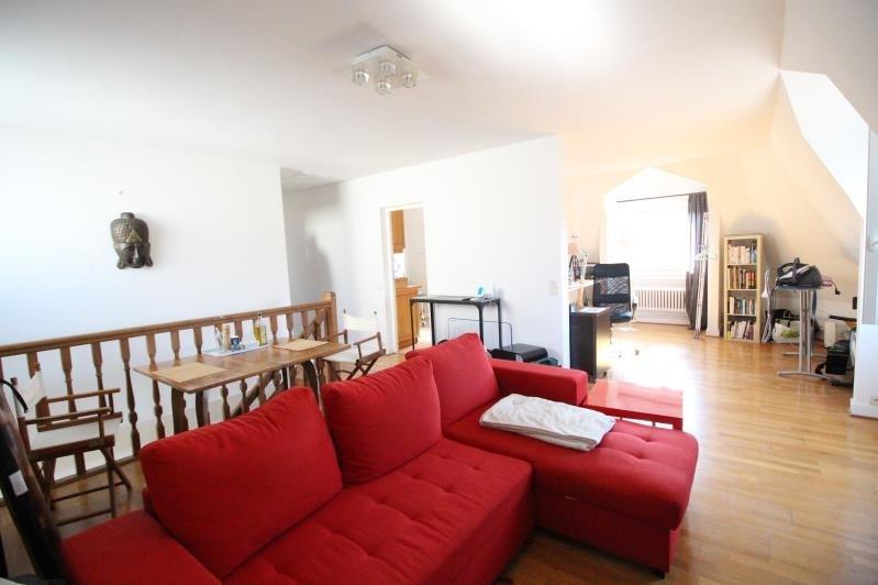 Vendita appartamento Montesson 357000€ - Fotografia 2