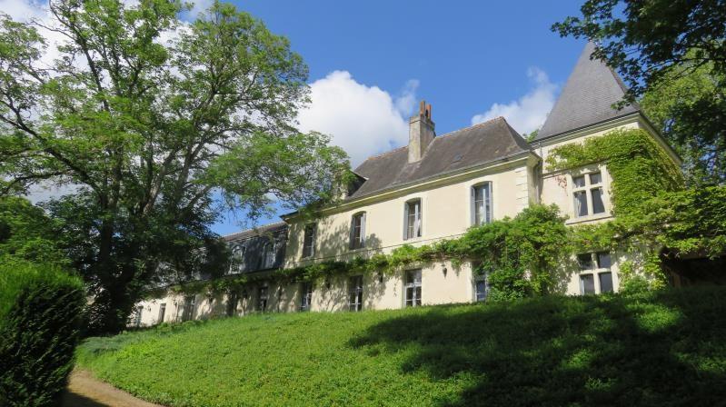 Vente de prestige maison / villa Azay le rideau 1420000€ - Photo 1