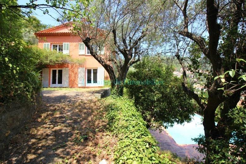 Vente de prestige maison / villa Grasse 650000€ - Photo 4