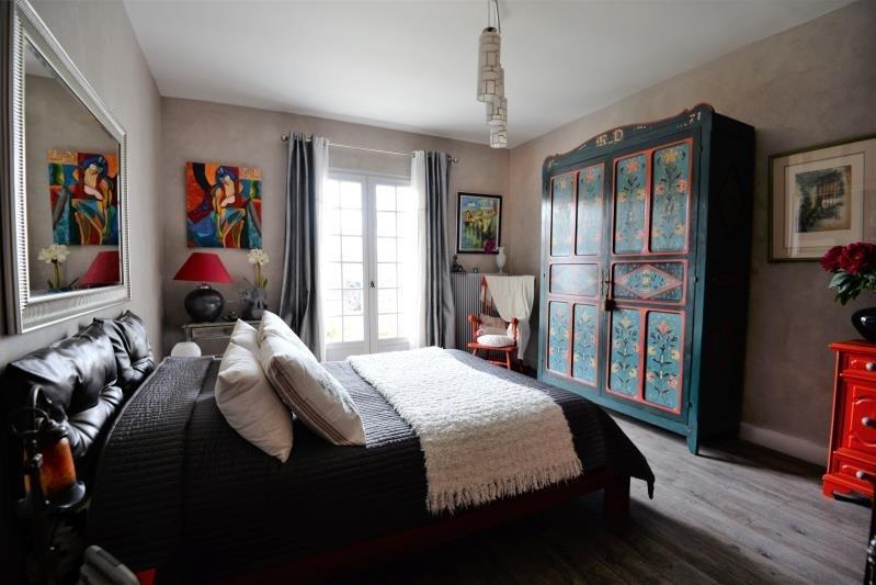 Sale house / villa Morsang sur orge 384000€ - Picture 4
