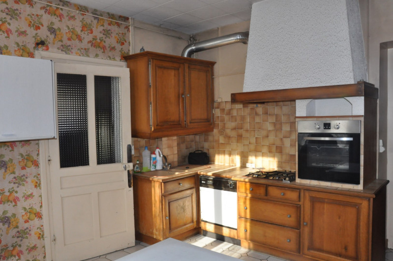 Venta  casa Decines 275000€ - Fotografía 5