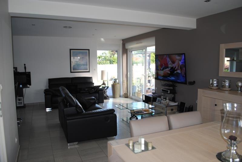 Sale house / villa Brouckerque 407940€ - Picture 5