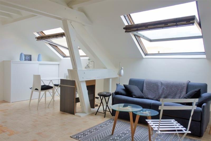 Vente appartement Boulogne billancourt 270000€ - Photo 1