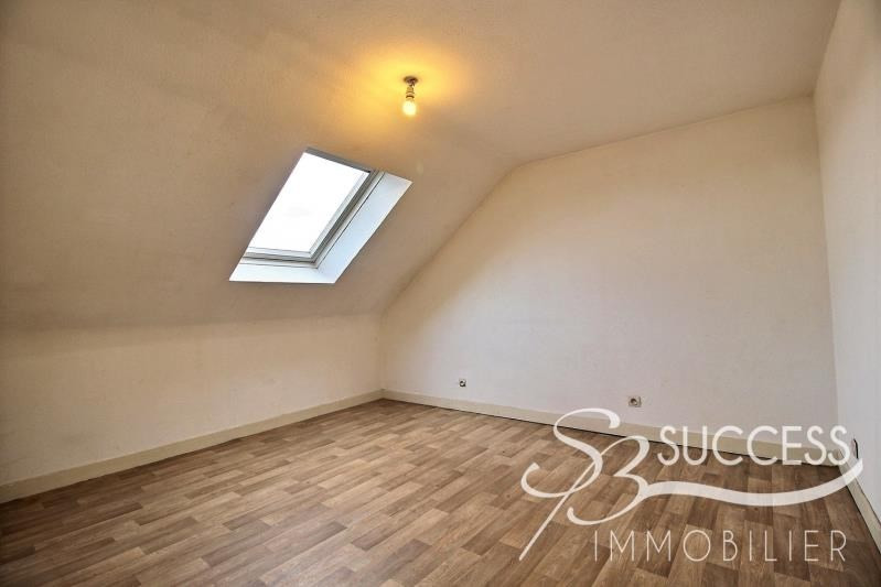 Sale apartment Lanester 69 000€ - Picture 3