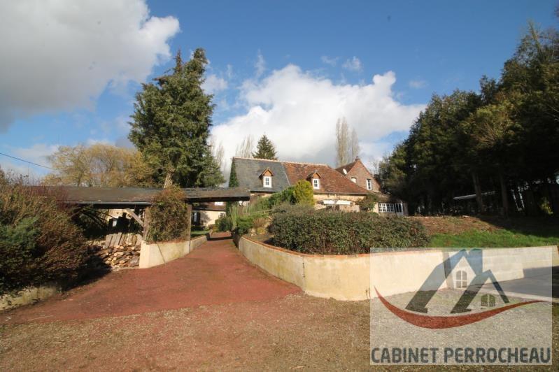 Vente maison / villa La chartre sur le loir 299000€ - Photo 5
