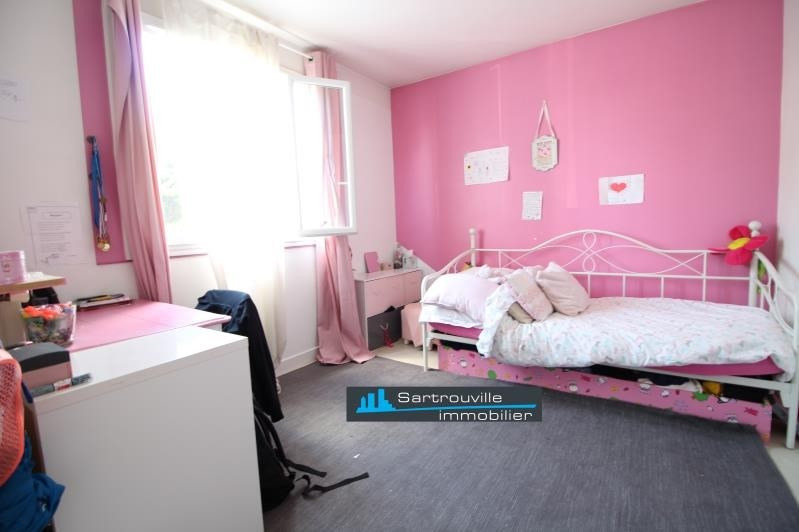 Sale apartment Argenteuil 180 000€ - Picture 6