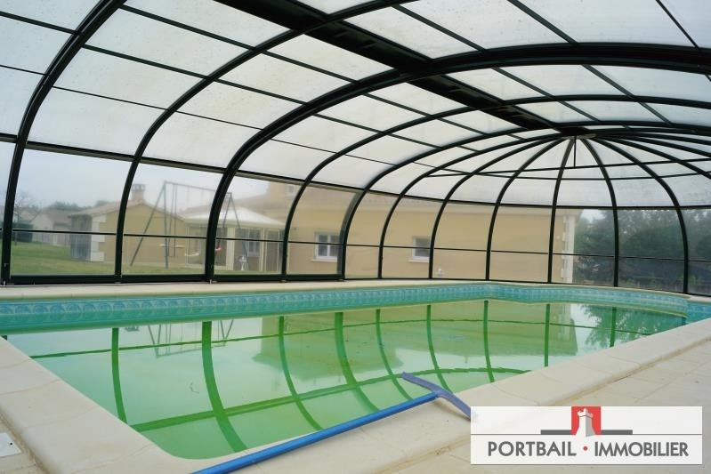 Sale house / villa Blaye 393000€ - Picture 3