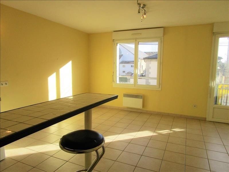 Rental apartment Tarbes 400€ CC - Picture 1