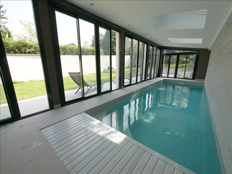 Vente de prestige maison / villa Garches 1590000€ - Photo 4
