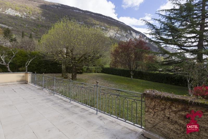 Vente maison / villa Chindrieux 450000€ - Photo 3