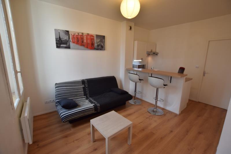 Sale apartment Pau 59000€ - Picture 1