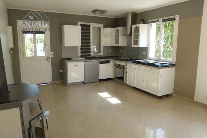 Sale house / villa Plaisir 241500€ - Picture 2
