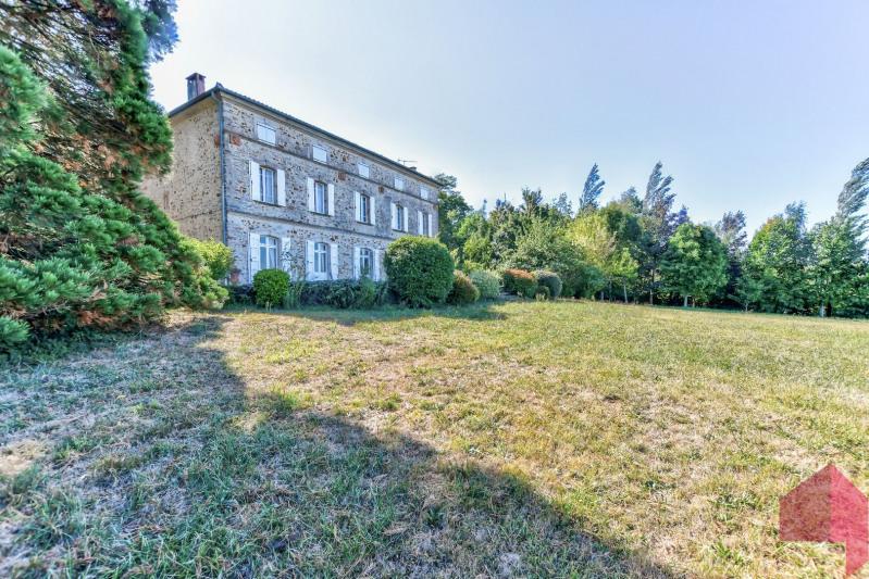 Deluxe sale house / villa Villefranche de lauragais 1170000€ - Picture 6