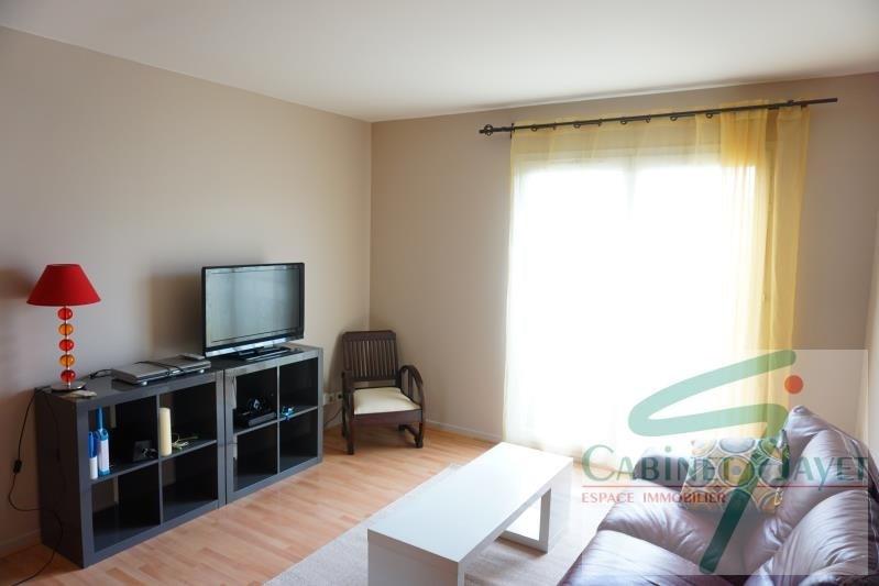 Location appartement Noisy le grand 830€ CC - Photo 2