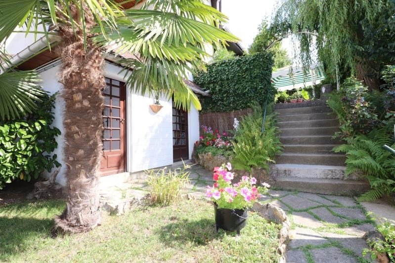 Sale house / villa Chaville 566500€ - Picture 1