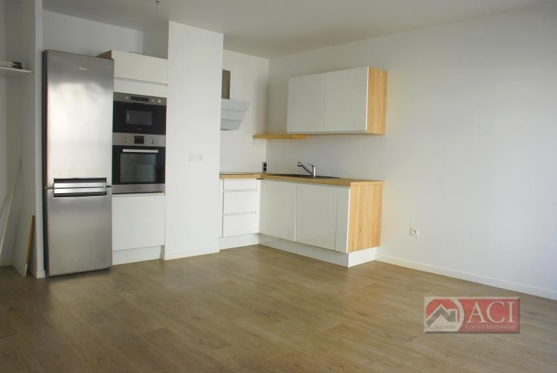 Vente appartement Montmagny 160500€ - Photo 2
