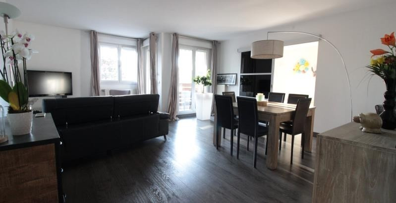 Vente de prestige appartement Annecy le vieux 650 000€ - Photo 1