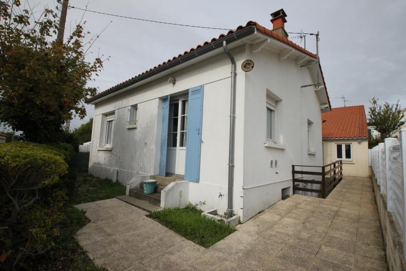 Maison royan - 5 pièce (s) - 91 m²